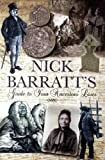 Nick Barratt's Beginner's Guide to Your Ancestors Lives