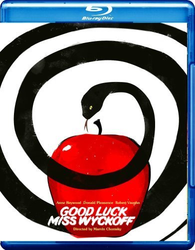 Good Luck Miss Wyckoff (Blu-ray + DVD Combo) by Vinegar Syndrome (Good Luck Miss Wyckoff compare prices)
