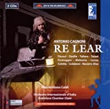 King Lear-Comp Opera by A. Cagnoni (2010-04-27)