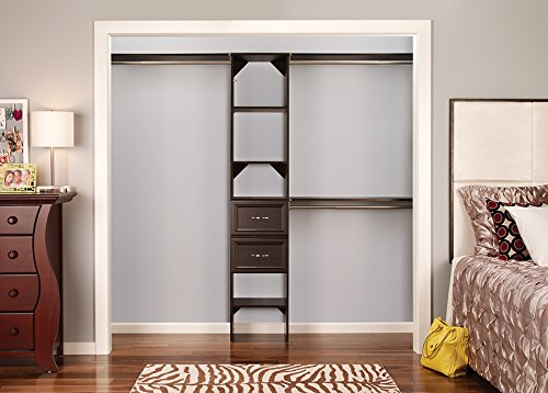 The 8 best closetmaid tower with drawers