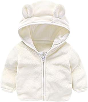 Baby girl boy blue faux fur coat jacket winter soft 3-6-9-12 months gift
