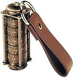 Cryptex USB Flash Drive 16 GB, USB 2.0, Antique Gold