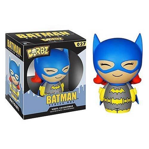 New from Funko Batman Series Batgirl Funko Dorbz 3 inch Vinyl Figure