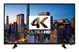 4K Ultra HD Smart LED TV - Seiki SE42UM 42-Inch 4K Ultra HD 60Hz LED TV (Black)