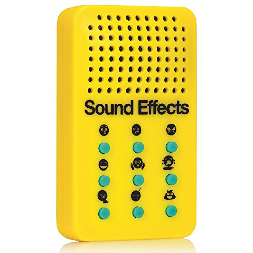 NPW-USA Sound Effects Machine, Get Emojinal