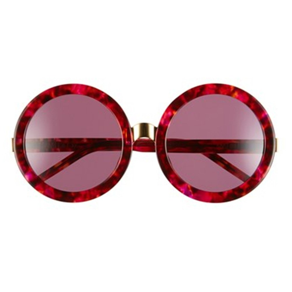 bafbc46cbb WILDFOX Malibu Round Sunglasses in Cider  Amazon.co.uk  Clothing