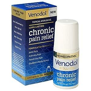 Venodol Roll-on - Chronic Pain Relief