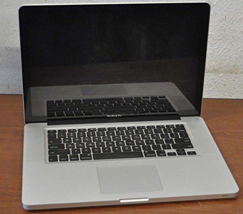 Compare Apple MacBook Pro MD103LL/A (MD103LLA-PB-4RCB) vs other laptops