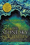 """The Stone Sky (The Broken Earth Book 3)"" av N. K. Jemisin"