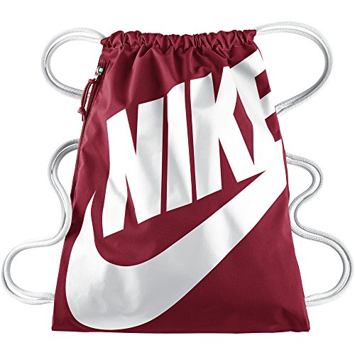 Nike Heritage Logo Drawstring Sackpack Gym