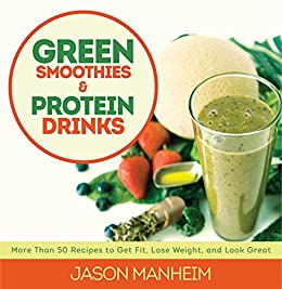 Lose weight green smoothies only