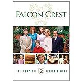 FALCON CREST: SEASON 2