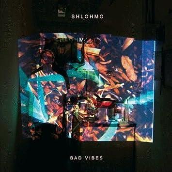 Shlohmo: Bad Vibes (w/ FREE MP3 Download) 2LP