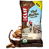 Clif Nut Butter Coco/almon Bar
