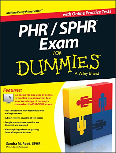 phr-sphr-exam-for-dummies
