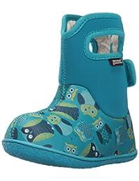 Bogs Infants' Owls Waterproof Winter Boot