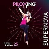 Piloxing Presents Supernova - Vol 25