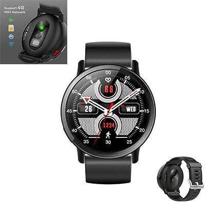 Gereton LEMFO LEM X Smart Watch Android 7.1 4G 2.03