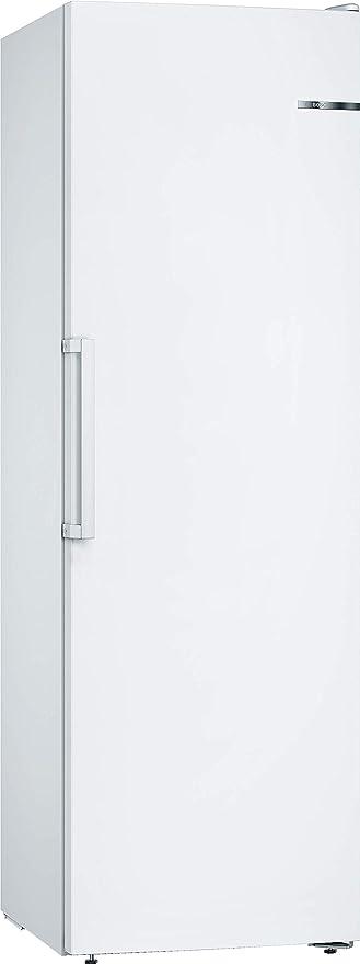 Bosch GSN36VW3V Serie 4 - Congelador (A++, 186 cm, 237 kWh/año ...