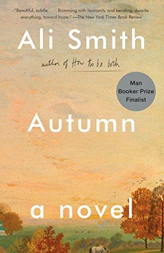 Autumn Way - Autumn: A Novel (Seasonal Quartet)