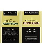 Old Testament Pseudepigrapha - Set