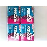 Prevacid Otc Caps 112 count 4 packs of 28