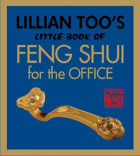 Lillian Too's Little Book of Feng Shui for the Office by Brand: Konsep Lagenda Sdn Bhd