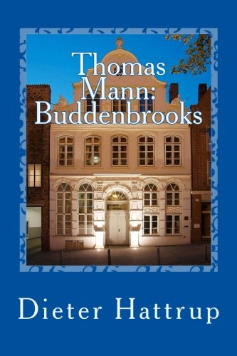 the buddenbrook essay