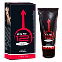 """Why not 12"""" inch Penis Enlargement Cream Rapid Growth"""