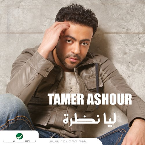 music mp3 tamer ashour