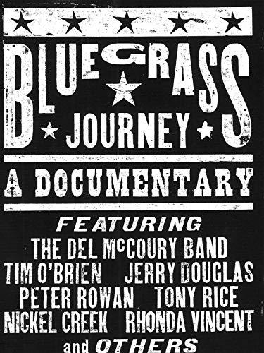 (Bluegrass Journey)