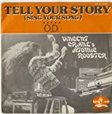 Tell Your Story (Sing Your Song)