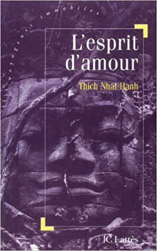 En ligne téléchargement gratuit L'Esprit d'amour epub, pdf