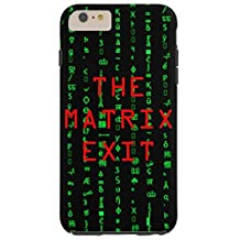 Phone covers for Iphone 5S/SE Case, The Matrix Exit Tough Phone Case There Phone Case for Iphone5S/SE Case