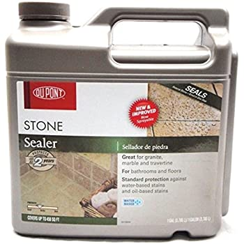 Stonetech heavy duty grout sealer 1 gallon tile grout cleaners for Dupont heavy duty exterior sealer