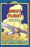 Night Flight, Sydelle A. Kramer, 044842634X