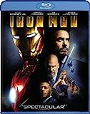 Image of Iron Man [Blu-ray]