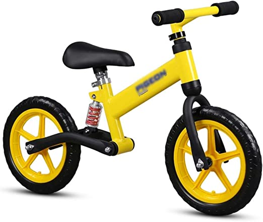 LXF Bicicletas Infantiles Bicicleta Infantil for niños, Carro ...