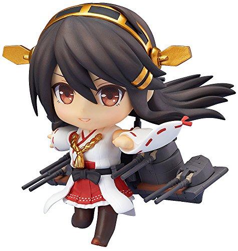 Good Smile Kantai Collection: Kancolle: Haruna Nendoroid Action Figure