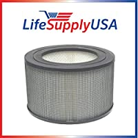 Replacement Filter for 21500 / 21600 Honeywell Air Purifier Replacement Filter By LifeSupplyUSA
