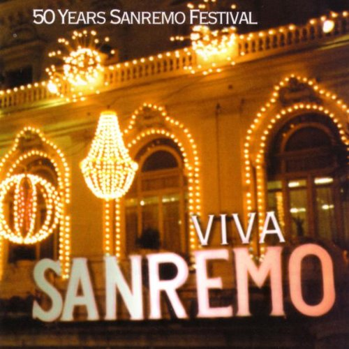 Viva Sanremo: 50th Festival by Zyx Records