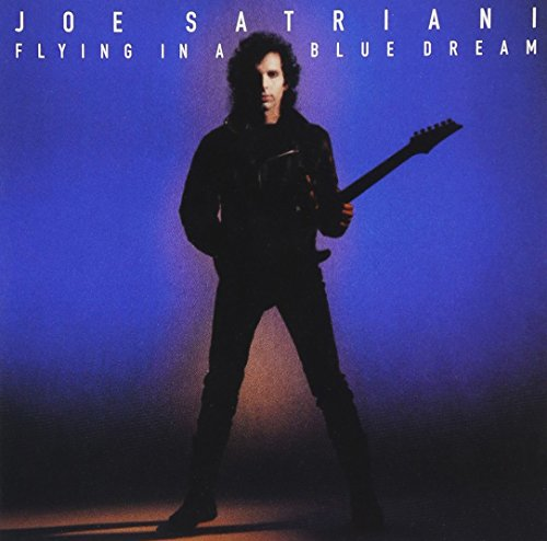 Joe Satriani - Say Anything - Zortam Music