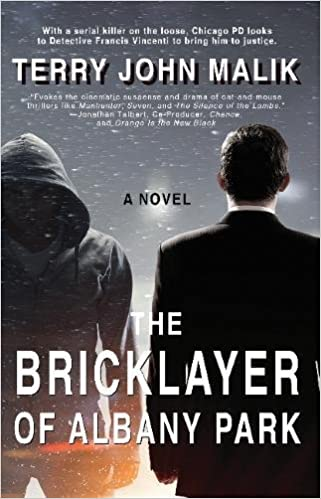 Amazon com: The Bricklayer of Albany Park (9781943075348): Terry