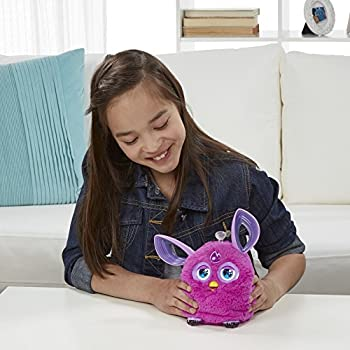 Hasbro Furby Connect Friend, Purple 3