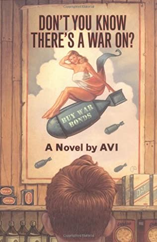 book cover of Don\'t You Know There\'s a War On