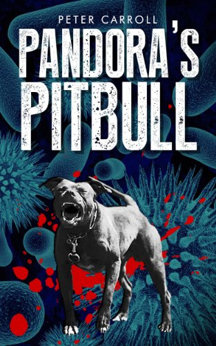Book: Pandora's Pitbull by Peter Carroll