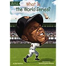 What Is the World Series? (What Was?)