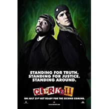 Clerks II POSTER Movie (27 x 40 Inches - 69cm x 102cm) (2006) (Style B)