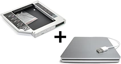 HDD/SSD adaptador para Apple iMac 17