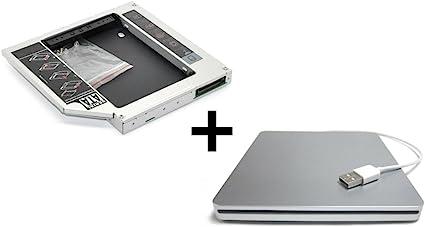 HDD/SSD adaptador para Apple iMac 17